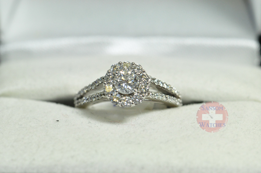 used diamond engagement ring estate philadelphia buy sell trade - Used Wedding Rings For Sale